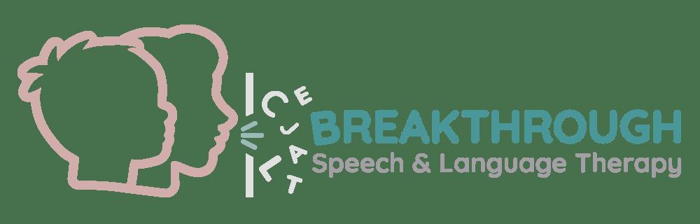 Breakthrough Speech & Language Therapy